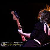 15 settembre 2012 - Pistoia Underground Festival - Pistoia - Maria Antonietta in concerto