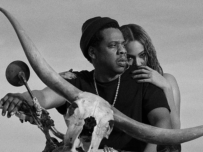 "Beyoncé e Jay-Z, pubblicato a sorpresa l'album a due ""Everything is love"" - copertina e tracklist"