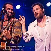 19 Ottobre 2011 - Magazzini Generali - Milano - Michael Franti & Spearhead in concerto