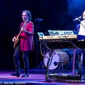 12 novembre 2013 - Teatro degli Arcimboldi - Milano - Pooh in concerto