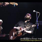 12 aprile 2014 - The Cage Theatre - Livorno - Zibba in concerto
