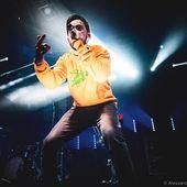 14 marzo 2019 - Fabrique - Milano - Mike Shinoda in concerto