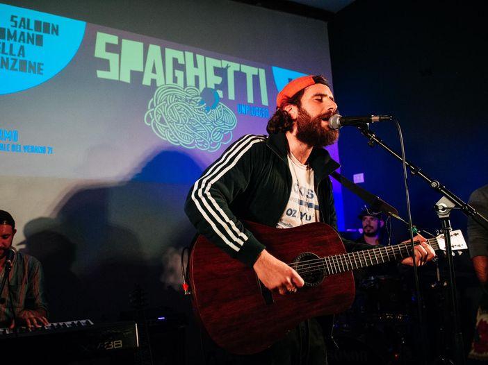 Spaghetti Unplugged, arriva anche a Milano il format che ha lanciato la nuova scuola romana