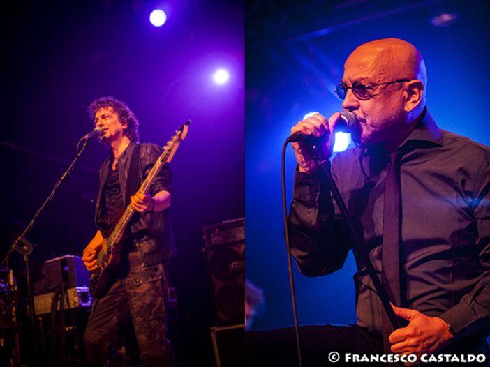 Abbiamo chiesto a Enrico Ruggeri di dirci che cosa pensa del disco punk-rock di J-Ax