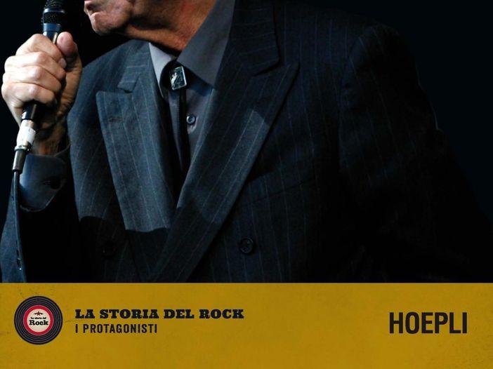 Concerti, Leonard Cohen: la recensione dello show di Roma