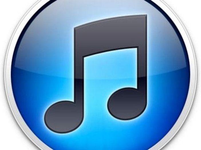 Stati Uniti, nella vendita di musica iTunes supera anche Walmart