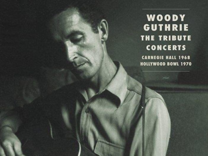 Il 14 luglio 1912 nasceva Woody Guthrie: le migliori cover degli artisti italiani