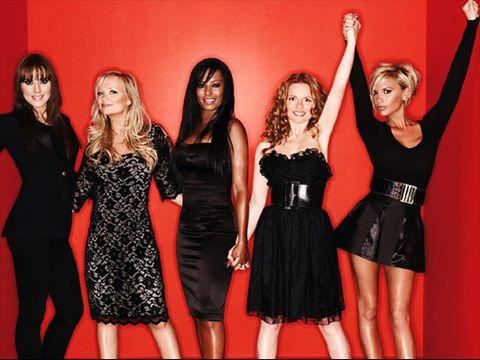 Spice Girls: arriva un album con 60 inediti?