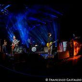 14 marzo 2015 - Fabrique - Milano - Noel Gallagher in concerto