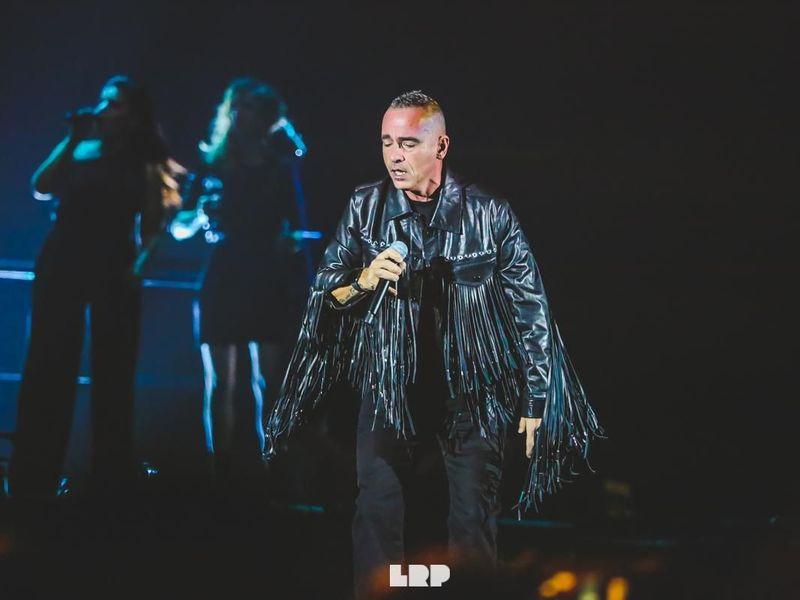 5 marzo 2019 - Mediolanum Forum - Assago (Mi) - Eros Ramazzotti in concerto
