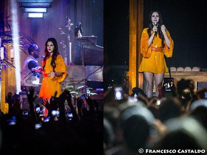 """Lana Del Rey, ascolta la sua cover di """"You must love me"""" di Madonna."""