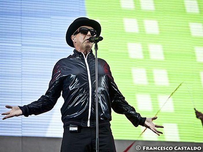 Pet Shop Boys, Neil Tennant in terapia intensiva? Solo una bufala