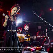8 dicembre 2016 - Jux Tap - Sarzana (Sp) - Daiana Lou in concerto
