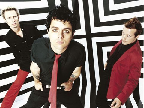 Green Day, il musical 'American idiot' da record a Broadway