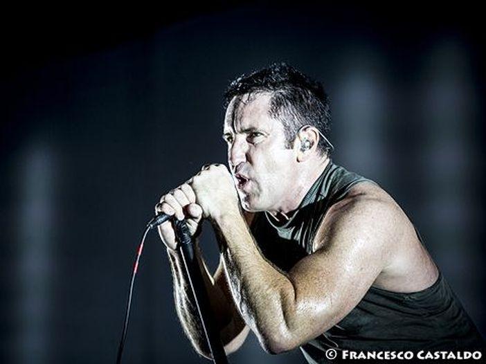 Nine Inch Nails, nuovo EP e versione inedita di 'The fragile' con tracce bonus
