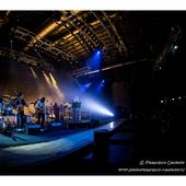 23 marzo 2016 - Alcatraz - Milano - Francesco De Gregori in concerto