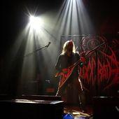 6 dicembre 2018 - Alcatraz - Milano - Bloodbath in concerto