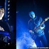 4 Dicembre 2011 - Alcatraz - Milano - White Lies in concerto