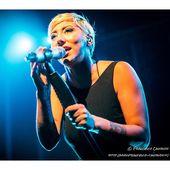 20 aprile 2016 - Tunnel - Milano - Malika Ayane in concerto