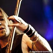13 Aprile 2011 - Alcatraz - Milano - Children of Bodom in concerto
