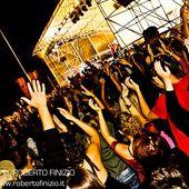 17 Settembre 2011 - Castello Visconteo - Legnano (Mi) - Subsonica in concerto