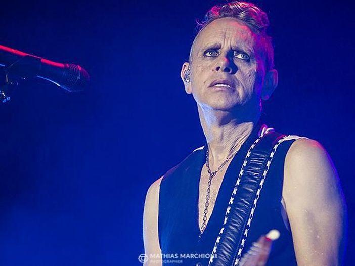 Come Martin Gore entrò nei Depeche Mode