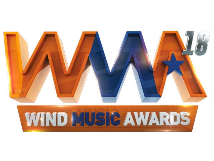 Tornano i Wind Music Awards: il 4 e 5 giugno all'Arena di Verona