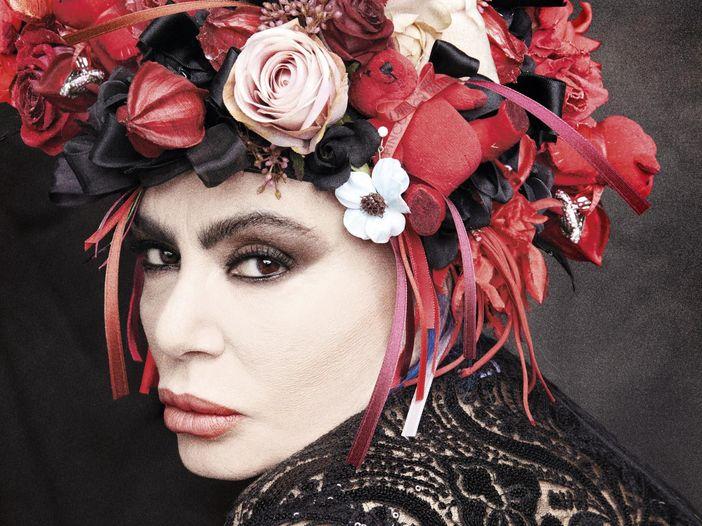 Loredana Berté canta Calcutta & Paradiso: ascolta