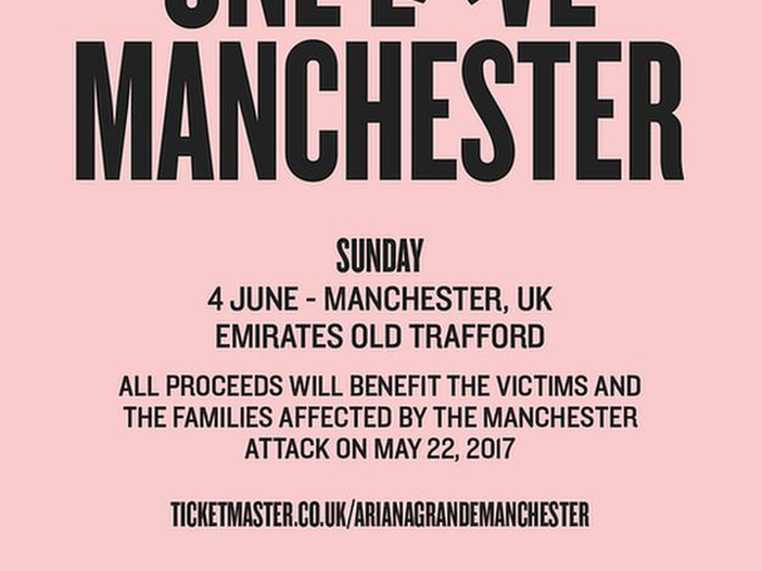 One Love Manchester: riguarda qui la registrazione integrale del concerto - VIDEO