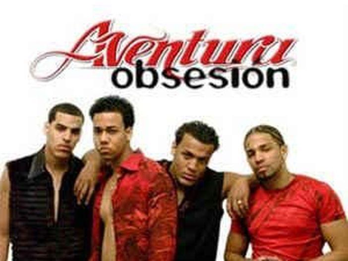 """Le prime 10 canzoni internazionali da classifica: """"Obsesion"""" degli Aventura"""