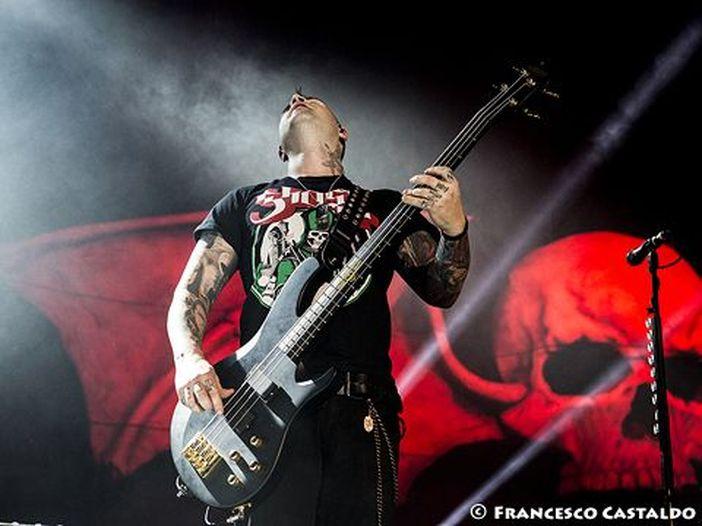 """Avenged Sevenfold - la recensione di """"The Stage"""""""