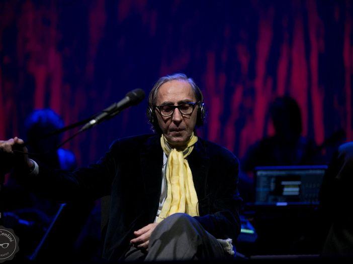 """Concerto """"Con il Cuore, nel nome di Francesco"""": suonano Battiato, Ron, Arisa, Renga, Stadio, Colors e Gabbani"""
