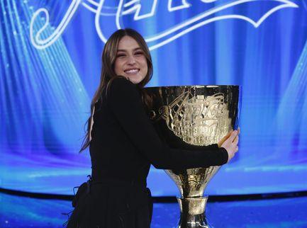 """Amici 2020, la vincitrice Gaia Gozzi: """"Trasformo in musica le mie diverse identità"""""""