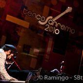 13 Novembre 2010 - Teatro Ariston - Sanremo (Im) - Vinicio Capossela in concerto