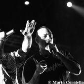 9 Luglio 2011 - Rock in Roma - Ippodromo delle Capannelle - Roma - Fabri Fibra in concerto
