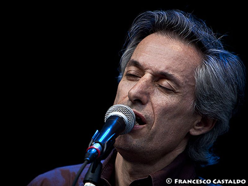 9 Luglio 2011 - Arena Civica - Milano - Cesare Malfatti in concerto