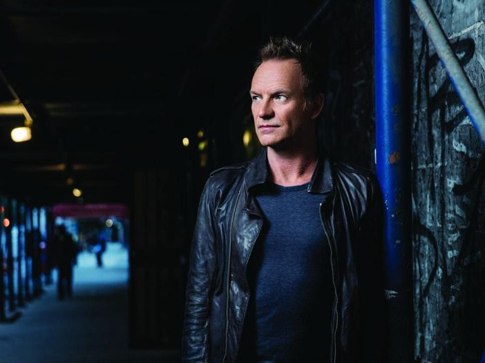CD Radio cambia nome e usa Sting come consulente creativo