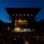 Roma, 9 Luglio @ Auditorium Parco della Musica