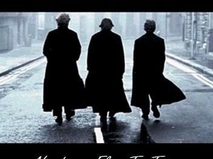 Genesis: reunion della band al Madison Square Garden...