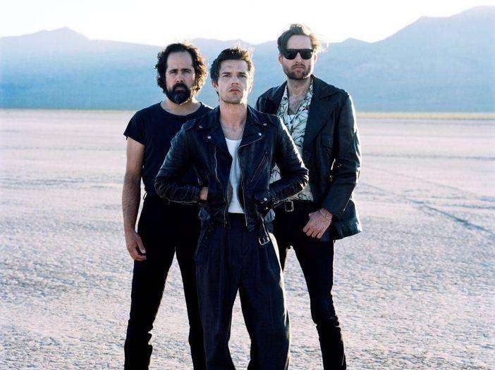 """Killers, """"Mr. Brightside"""": 260 settimane di presenza nelle charts UK"""