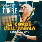 Pino Daniele - LE CORDE DELL'ANIMA, LIVE & STUDIO