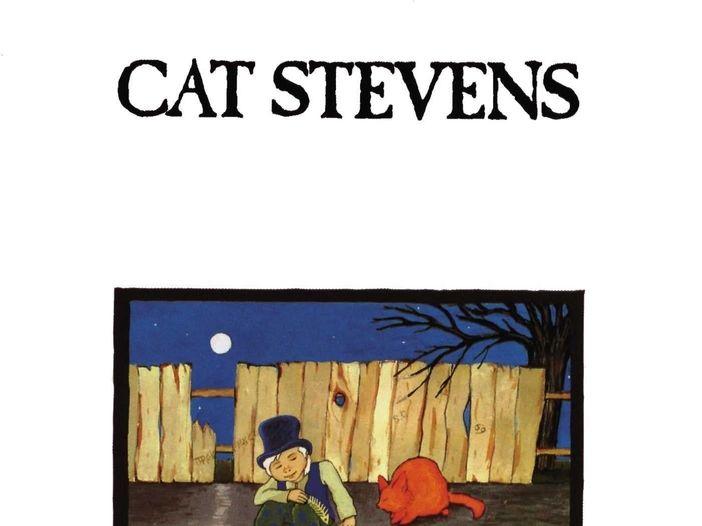"""""""Teaser and the firecat"""": quando Cat Stevens era in stato di grazia"""