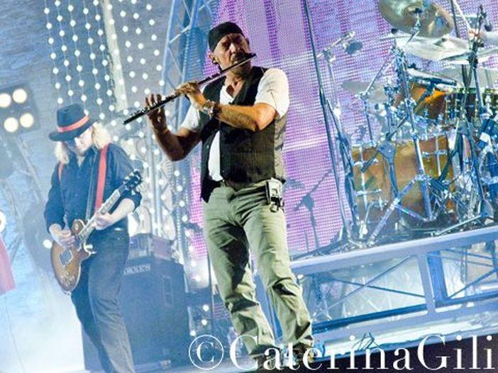Concerti, Ian Anderson: una data in giugno nella Capitale