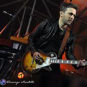 29 marzo 2014 - Palasport - Fossano (Cn) - Luciano Ligabue in concerto