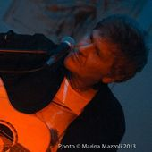 16 aprile 2013 - Tip Tap - Alessandria - Ron in concerto