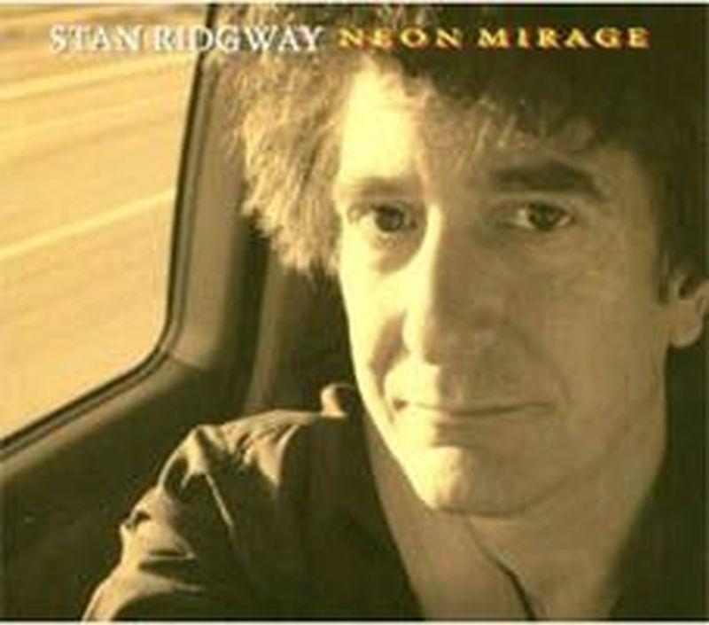 Stan Ridgway, il letterato del rock