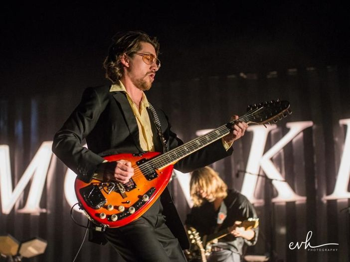 Arctic Monkeys a Milano: la scaletta del concerto al Forum di Assago