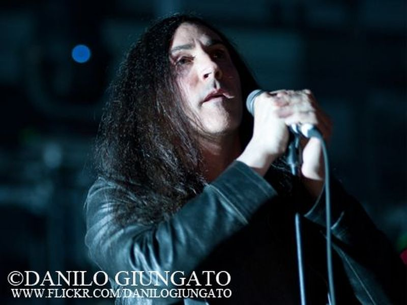 22 giugno 2012 - Nuovo Teatro dell'Opera - Firenze - Afterhours in concerto