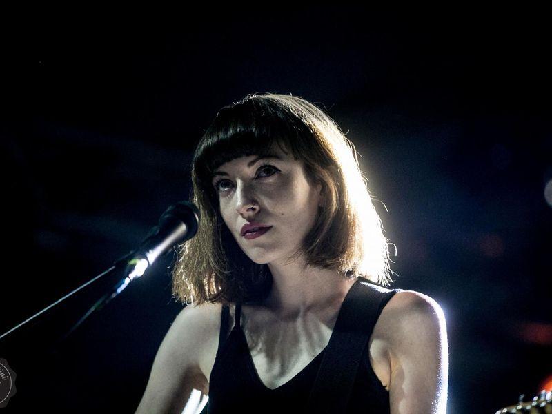 1 settembre 2016 - Unaltro Festival - Circolo Magnolia - Segrate (Mi) - Daughter in concerto