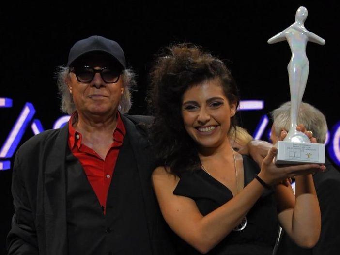 Festival di Castrocaro 2018, vince Maria (Valentina Egrotelli)